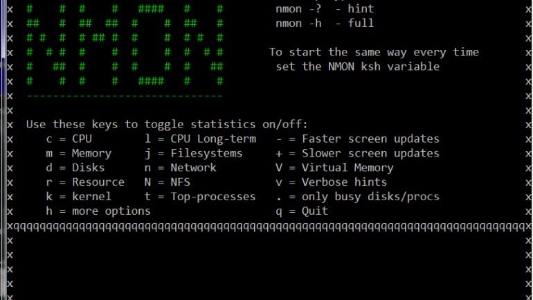 Linux Sunucu Performans Testi