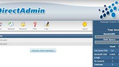 Directadmin 1.45 Nulled