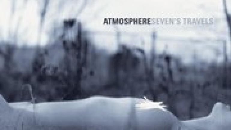 Atmosphere: Seven's Travels (10 Year Anniversary Edition)