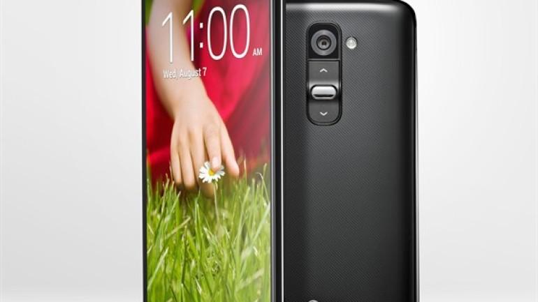 Bilgisayarın ve tabletin tüm iyi özelliklerine sahip telefon G2