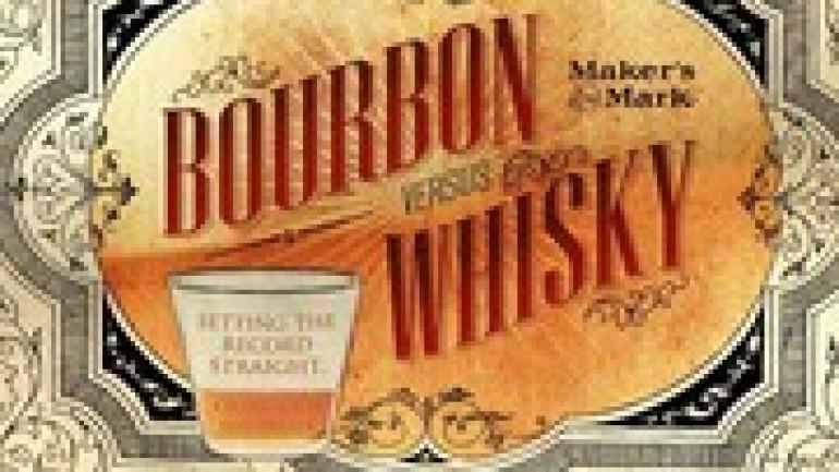 Bourbon vs. whisky: full comparison