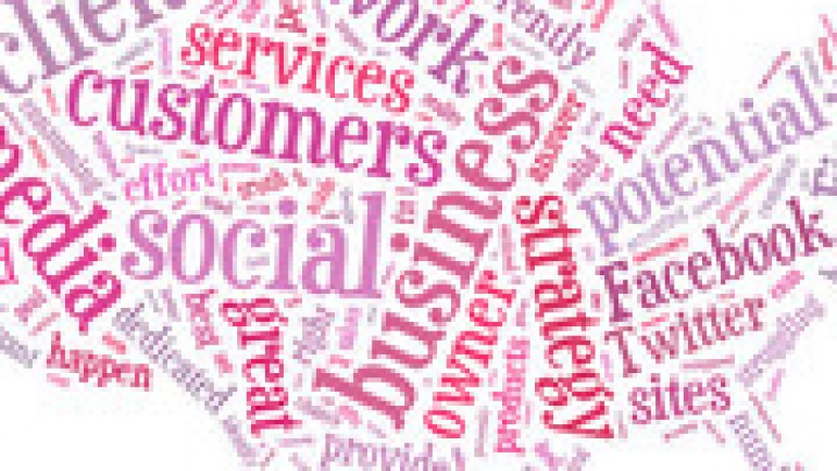 Build your customer base with social media