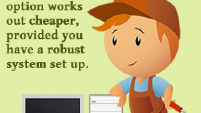 Computer Maintenance: Agreement and Contract Tips