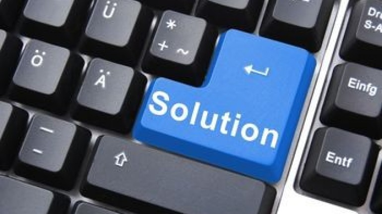 Computer Problems and Solutions