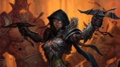 Diablo III incelemesi konsol