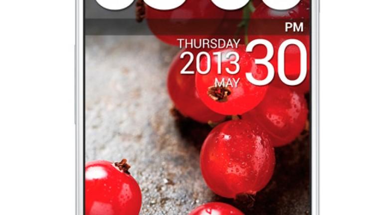 En İyi LTE Ürünü, LG Optimus G Pro