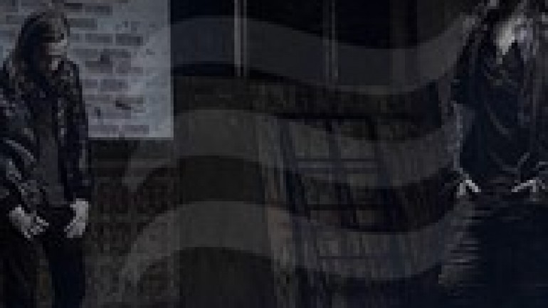 Ex-Underoath frontman announces new project, Sleepwave