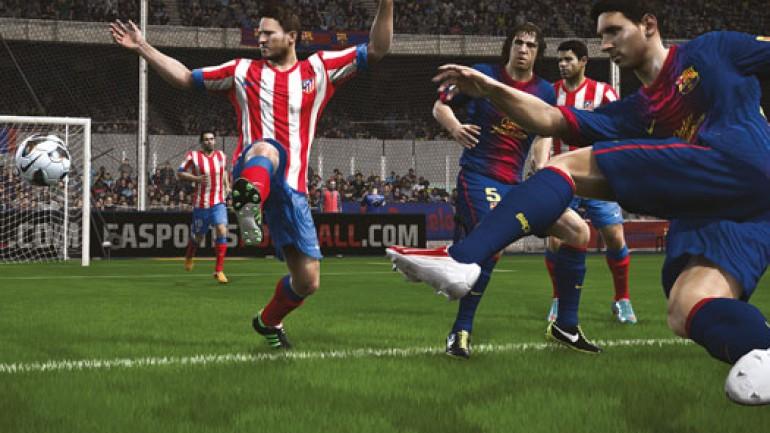 FIFA 14 incelemesi