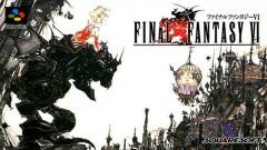 Final Fantasy VI, bu kış iOS ve Android'e geliyor