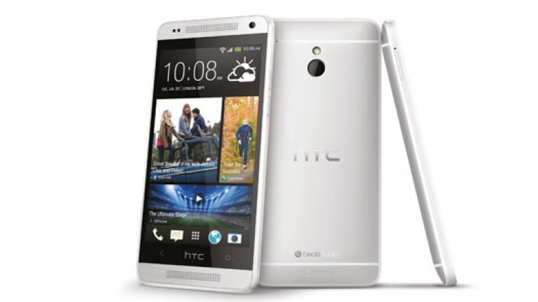 HTC One mini incelemesi