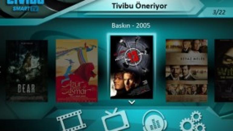 İki yeni eğitim kanalı Tivibu'da