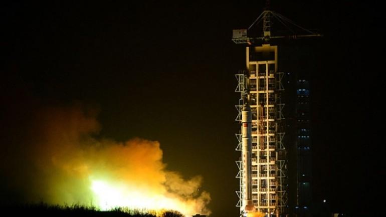 """İlk yerli """"mini uydu"""" fırlatılıyor"""