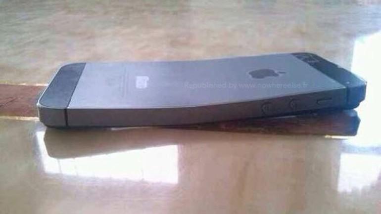 iPhone 5S'te de aynı sorun!