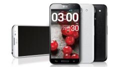 LG Optimus G Pro incelemesi