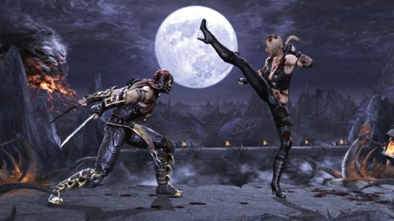 Mortal Kombat Komplete Edition incelemesi