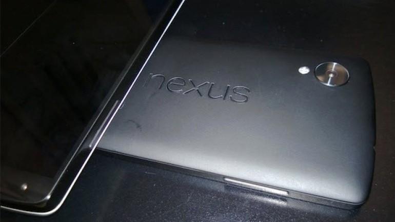 Nexus 5 hakkında her şey!