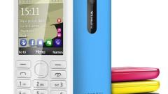 Nokia 301 ve Nokia 206