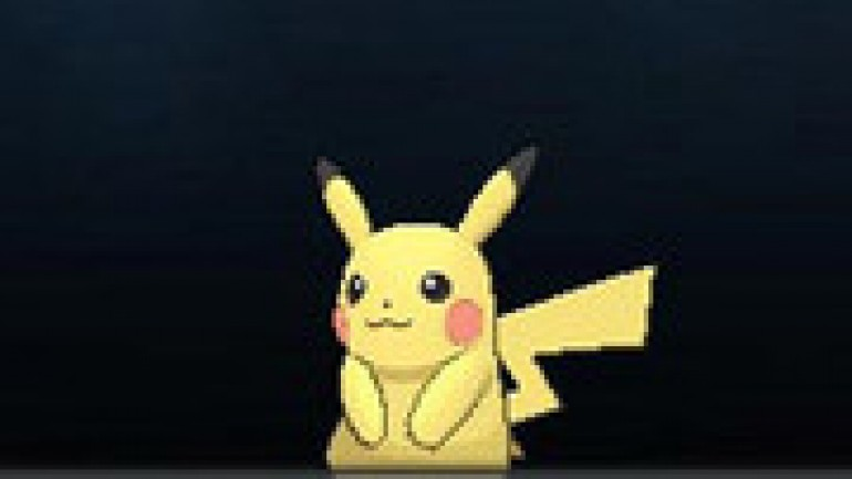 'Pokemon X' and 'Pokemon Y' could link up with rumored Pikachu game  (Photos)