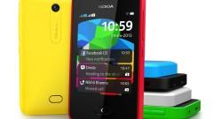 Rengarenk Nokia Asha 501
