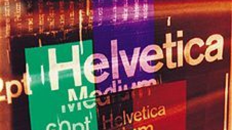 Why Helvetica is a Preferred Typeface