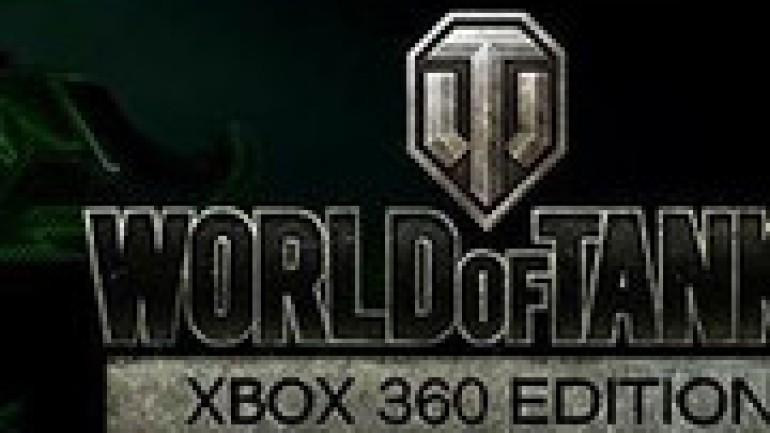 World of Tanks Xbox 360 Beta to award participants with premium tanks (Photos)