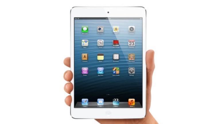 Yeni iPad'ler, Nokia'ya karşı