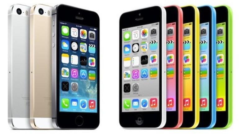 Yeni iPhone'lar geliyor!