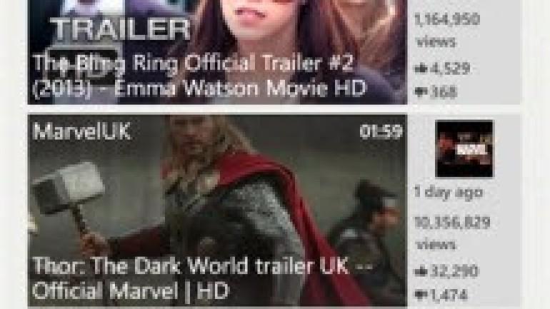 Yeni YouTube hazır, ama…