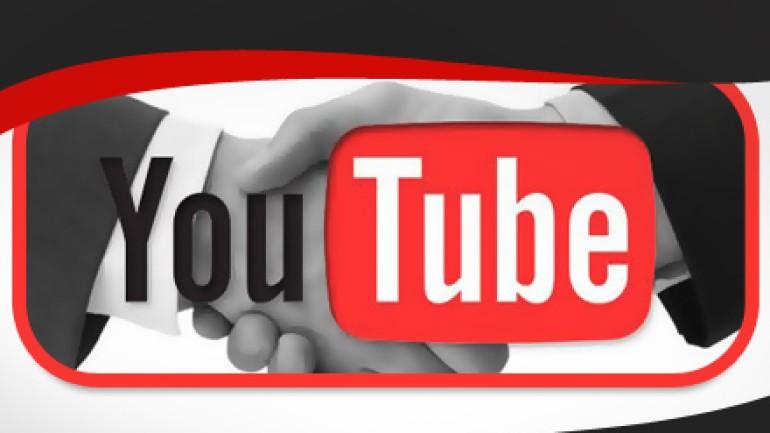 YouTube İş Ortaklığı Programı