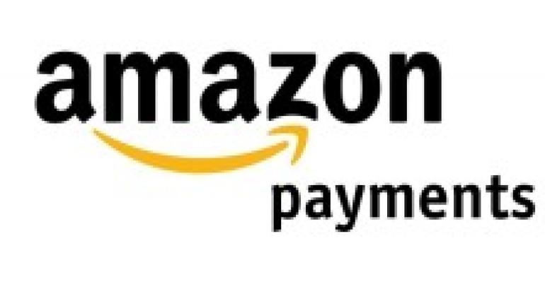 """""""Amazon ile Öde"""" düğmesiyle Amazon ödeme tarafını güçlendiriyor"""