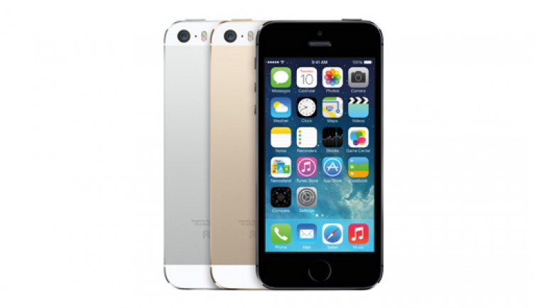 Apple iPhone 5s incelemesi