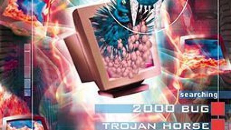 Best Free Antivirus 2012