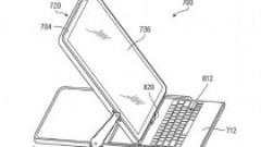 BlackBerry son patent başvurusuyla dönen ekranları yeniden tanımlıyor