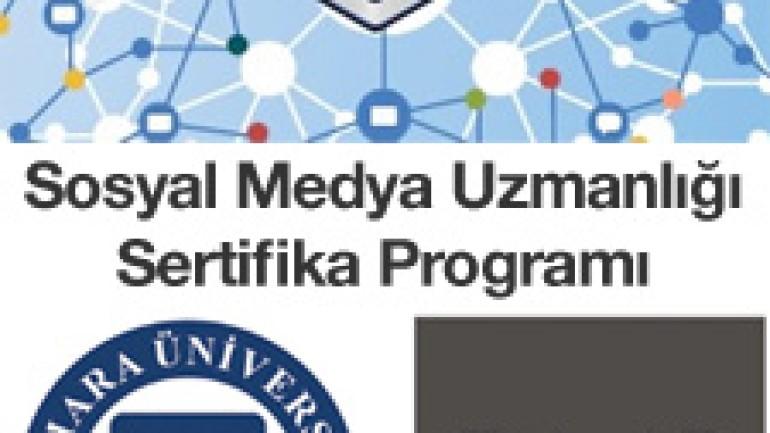 BMI ve Marmara Üniversitesi'nden sertifikalı sosyal medya uzmanlığı eğitimiYüzde 10 indirim