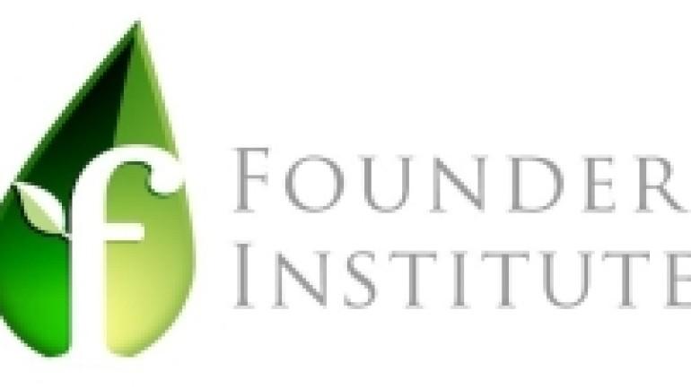 Founder Institute 2013 Kış Dönemi başvuru süreci 10 Kasım'da sona eriyor! Ücretsiz başvuru şansı
