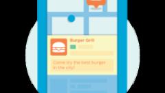 Foursquare reklamları, her ölçekteki reklamveren için devrede