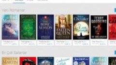 Google Play Kitaplar mağazası Türkiye'ye açıldı