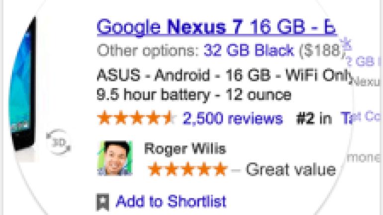 Google yenilediği Hizmet Şartları ile reklamlarda Google+ profil bilgilerinizi kullanabilecek