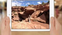 iPhone ve iPad ile 360 derece fotoğraf çekin Video