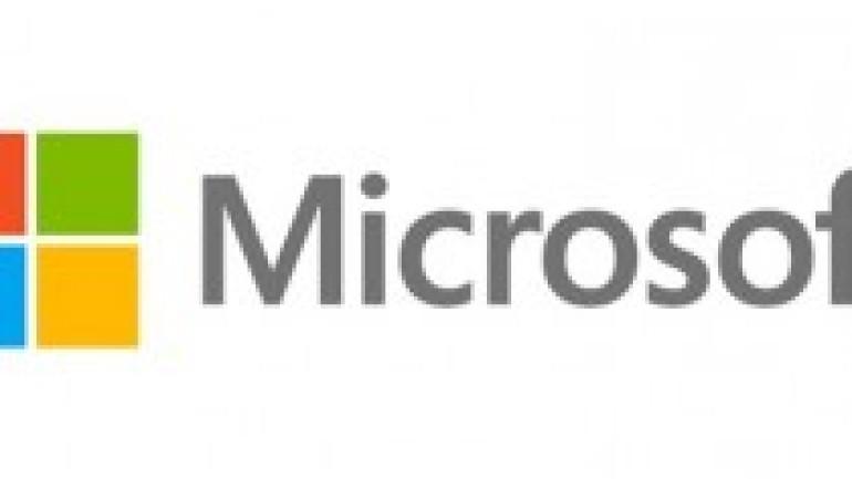 Microsoft giyilebilir cihaz pazarında büyük oynayamayı hedefliyor