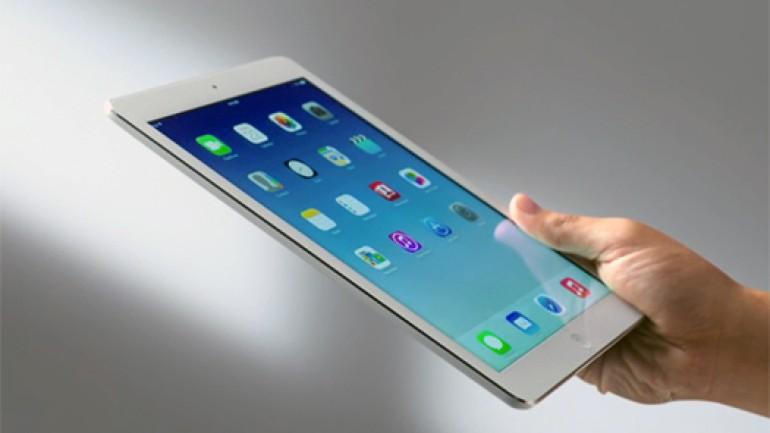 Munster'a göre iPad Air hafta sonunda 3 milyon sattı