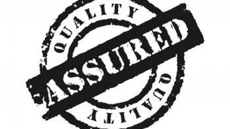 Quality Assurance Certification