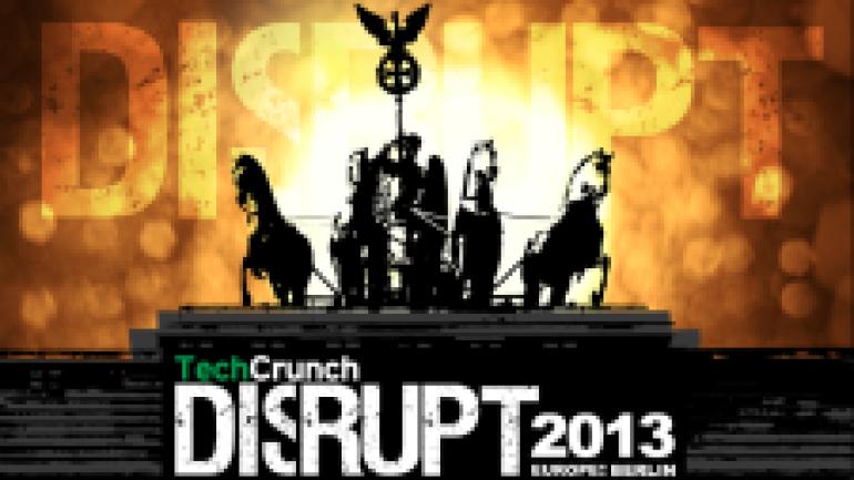 TC Disrupt Europe'un ikinci günü başladı! Trendyol kurucusu Demet Mutlu, moda ve e-ticaret konuştu