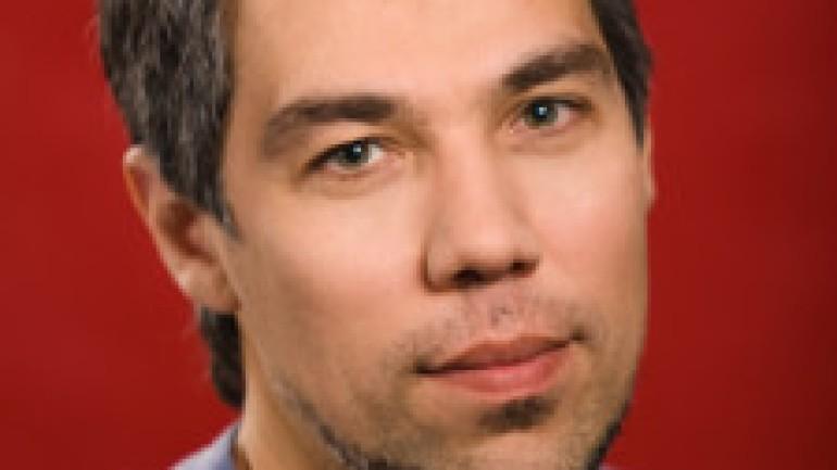 Yandex kurucu ortağı Ilya Segalovich hayatını kaybetti