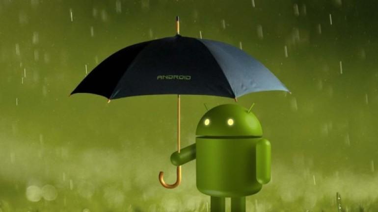 Android'den Türkler e güzel haber