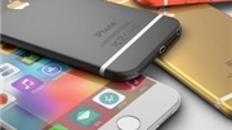 iPhone 6S' in Özellikleri