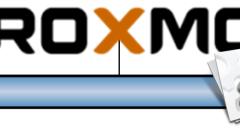 Proxmox Openvz Vps Kurulum