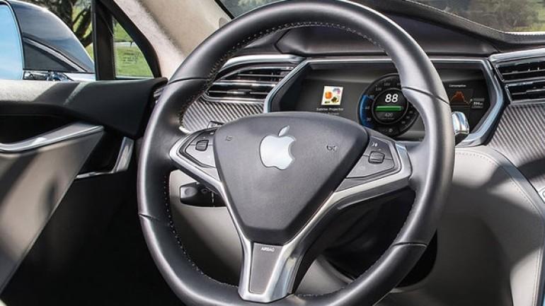 Apple Car 2019 yılında yollarda olabilir