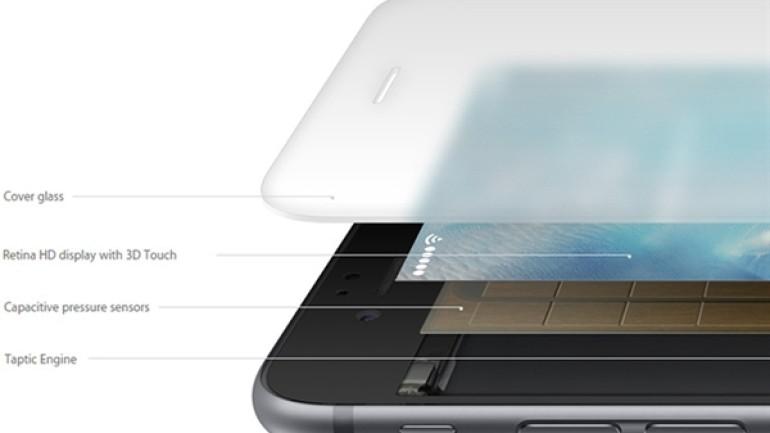 Apple iPhone 6S tahmini maliyeti açıklandı