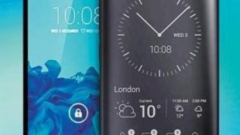 Çift ekranlı akıllı telefon devri resmen başladı